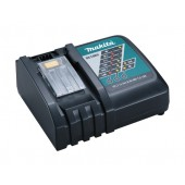 Makita DC18RC 7.2v -18v Li-ion Fast Battery Charger 240v