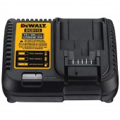 Dewalt DCB115 XR Multi-Voltage Charger 10.8V-18V