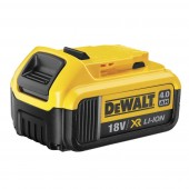 DeWalt DCB182 XR 18v Li-Ion Battery Pack 4.0ah