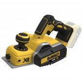 Dewalt DCP580N Planer Cordless Brushless 18V li-ion (Body Only) 82mm