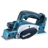Makita DKP180Z LXT 18V Li-Ion Cordless Planer 82mm (Body Only)