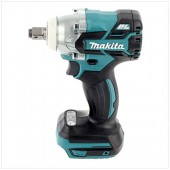 Makita DTW285Z 18V LXT Li-ion 1/2in Brushless Impact Wrench (body only)