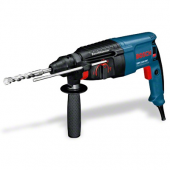 GBH 2-26 DRE mains sds + hammer drill