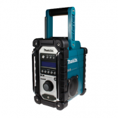 Makita DMR104 Job Site Radio with DAB