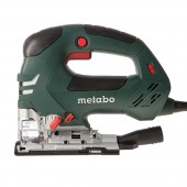 Metabo STEB140 750w Jigsaw with Quick Blade Release 140mm
