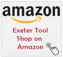 Exeter Tool Shop on Amazon