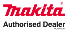 Makita Authorised Dealer