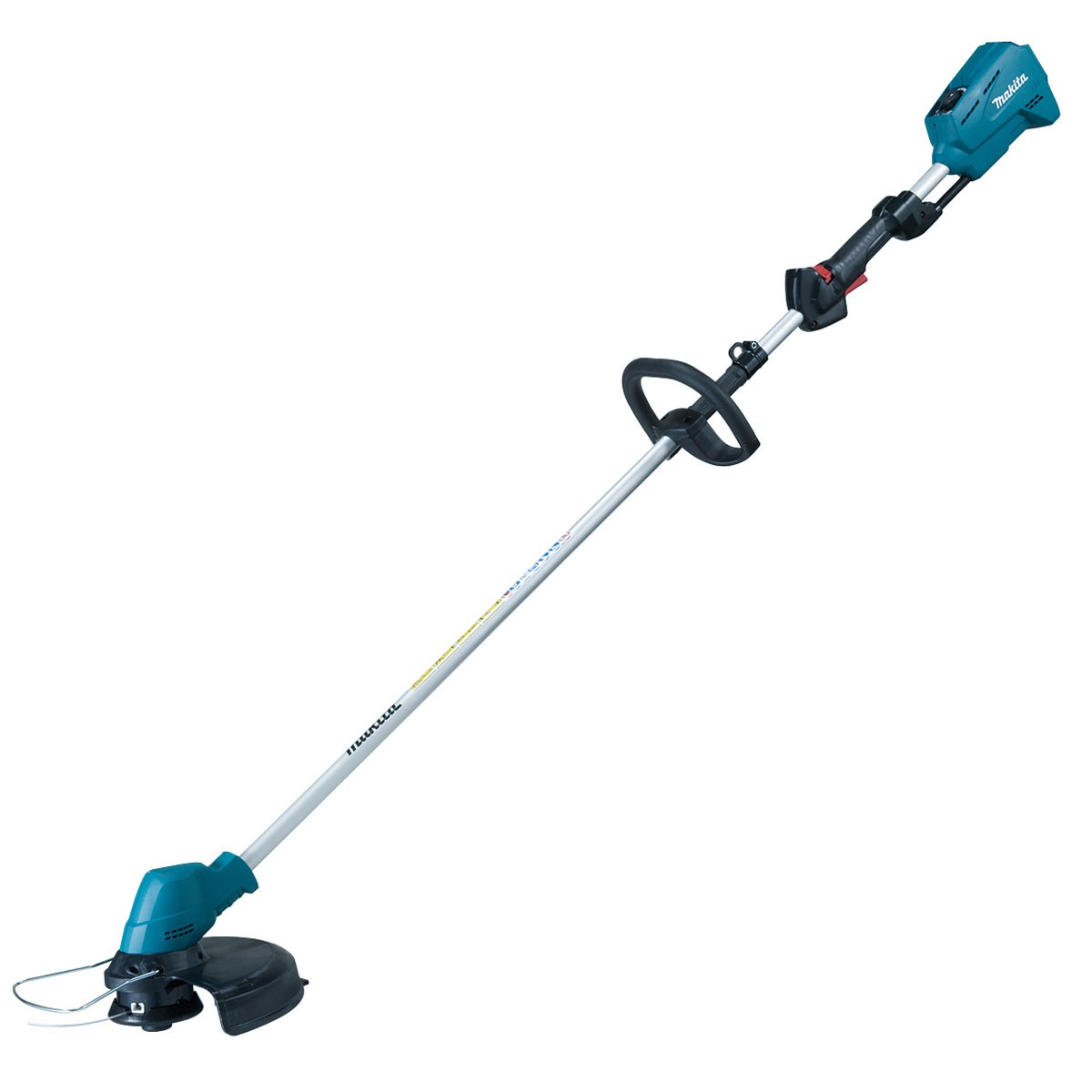 Makita DUR182LZ 18v LXT Cordless Grass Line Trimmer Strimmer Body Only