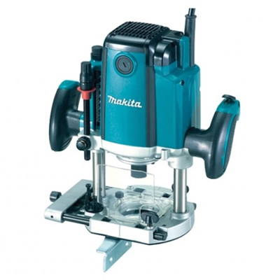 """RP1801X 1/2"""" Plunge Router"""
