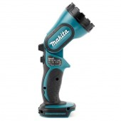 Makita BML185/DML185 18v LXT Li-ion Cordless Light Torch Body Only
