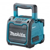 Makita DMR200 Cordless or Electric Jobsite Speaker with Bluetooth®