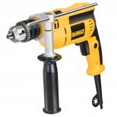 Dewalt DWD024K 650W Variable Speed Percussion Drill