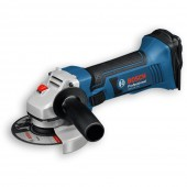 Bosch GWS 18 V-LI 18V li-ion Cordless Angle Grinder 115mm (Body Only)