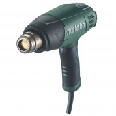 Metabo H16-500 240v 1600W Heat Gun and Accs