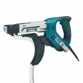 Makita 6843 Auto-Feed Screwdriver 6000rpm