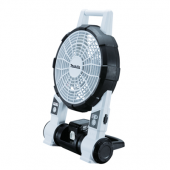 Makita DCF201ZW 18V Portable Fan