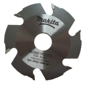 Makita B-20644 100mm TCT Blade Suitable for Biscuit Jointers
