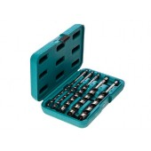 Makita P-46464 5 Piece Auger Bit Set 6mm - 19mm