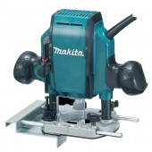 Makita RP0900X 1/4 or 3/8in Plunge Router