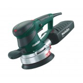 Metabo SXE450 150mm TurboTec Random Orbit Disc Sander