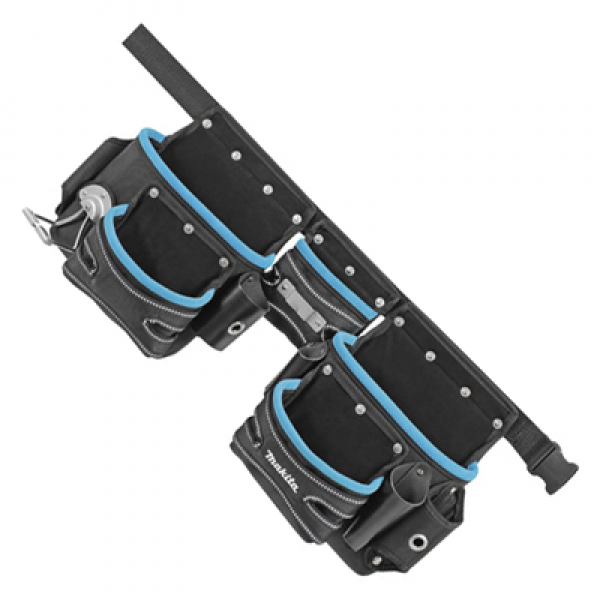 Makita P 71772 3 Pouch Belt Set Exeter Tool Shop